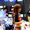 第44回『東京モーターサイクルショー2017』へ行ったら逆に写真を撮られた件
