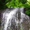 おすすめツーリングスポット#09 南足柄市にある「夕日の滝」