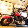 おすすめツーリングスポット#12 川崎にある「AMERICAN DINER & CAFE CK」